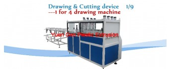 Drawing Cutting device